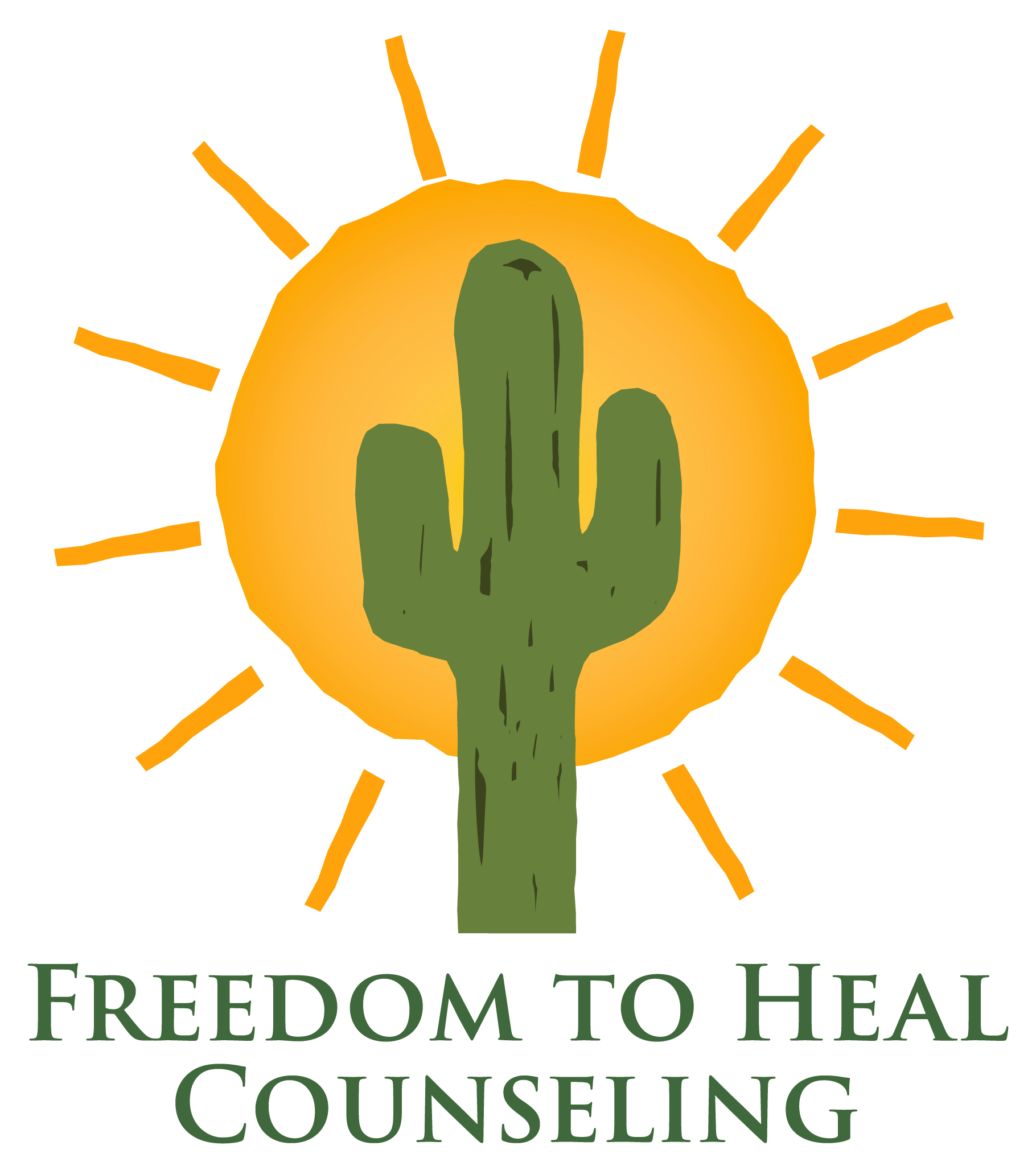 Freedom to Heal Counseling